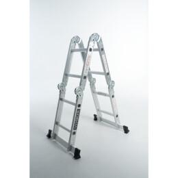 Multipurpose Ladder 2.5m (KS2.5)